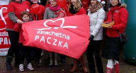 Na paczkę w Szczecinku czeka 18 rodzin