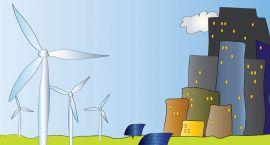 Pytania o dobrą energię: elektrownie wiatrowe