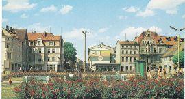 Stary Szczecinek: ul. Bohaterów Warszawy