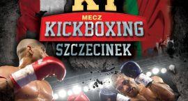 Gala sportów walki w Szczecinku