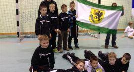 AP Szczecinek na turnieju w Wałczu