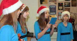 Życzenia świąteczne od zespołu Primo