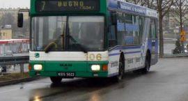 Jak pojadą autobusy w święta i Nowy Rok?