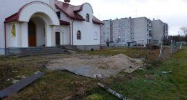 Włamanie i podpalenie cerkwi: koniec śledztwa