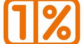 Podziel się jednym procentem