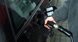 Kradli paliwo w Kronospanie
