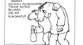 Maciej Gaca: Młotek, młotek, mości panowie!