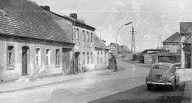 Stary Szczecinek: Historia jednego skrzyżowania