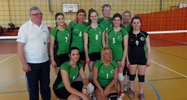 Igrzyska powiatów w Szczecinku