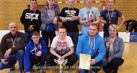 Unihokeiści na brązowy medal