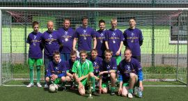 Turnieje zunifikowanej piłki nożnej