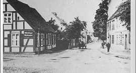 Stary Szczecinek: Dom w