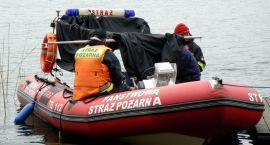 Strażacy ze Szczecinka pomagają w akcji powodziowej