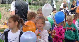 Gwda: Dzień Dziecka na sportowo i na słodko
