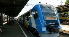 Pociągi ze Szczecinka odjadą inaczej