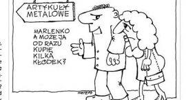 Maciej Gaca: Zakluczać czy nie zakluczać?