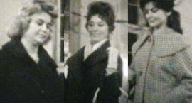 Film ze starego Szczecinka: Pokaz mody z 1961 roku
