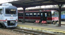 Ze Szczecinka pociągi wyjadą wcześniej