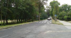 Ulica Kościuszki idzie do remontu