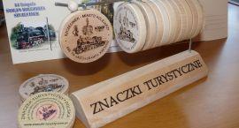 Szczecinek ma już drugi Znaczek Turystyczny
