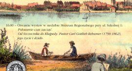 O zbiorach, historii Szczecinka i... czarownicach