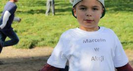 Osiedle Marcelin z własną wypożyczalnią rowerków dziecięcych?