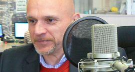 Radio Temat: Tomasz Czuk
