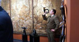 W szczecineckim muzeum - dwie wystawy naraz