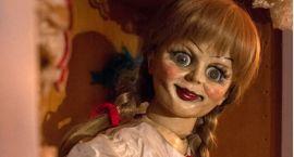 Pinokio, Annabelle i Bogowie