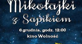Mikołajki z SAPiK-iem!