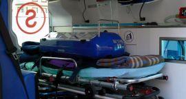 """Mobilny szpital już wkrótce """"rozpocznie"""" pracę"""