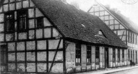 Stary Szczecinek: Jak powstawała szkoła na Schulstraße