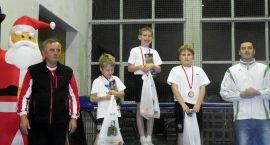 Mikołajkowe Zawody w akrobatyce sportowej