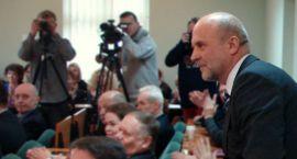 Starosta Krzysztof Lis: Ścierajmy się na poglądy, ale nie skaczmy sobie do gardeł