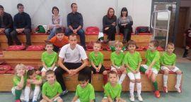 Uczniowska Akademia Piłkarska i turniej mikołajkowy