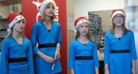 Świąteczne życzenia - na śpiewająco - od zespołu Primo