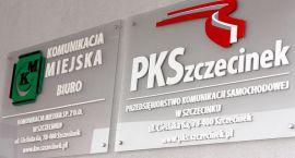 Szczecinecki PKS paliwo weźmie z... Warszawy