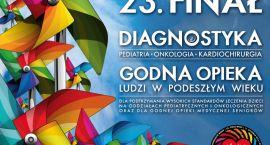 Wielka Orkiestra po raz 23. Finał w Szczecinku