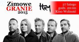 Koncert HEY! w Szczecinku. Rusza sprzedaż biletów