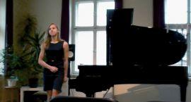 Michalina wśród najlepszych pianistów Środkowej Europy