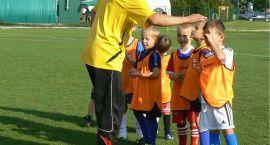 Akademia Piłkarska ogłasza nabór do drużyn 2002 i 2003