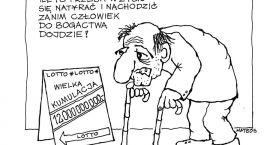 Maciej Gaca: Bogactwo w szufladzie