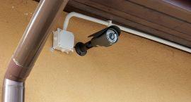 Schronisko chronią kamery