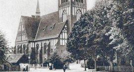 Stary Szczecinek: Duży kościół i nie tylko