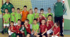 Halowe turnieje AP Szczecinek