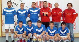 Plastrol zwycięzcą ALHPN Auto Gaz Rumiński Cup