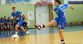MKP Darzbór Szczecinek na turnieju kobiet w Koronowie