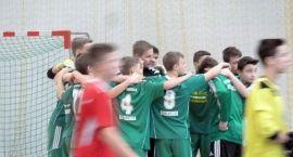 Halowy Turniej Szczecinek Cup 2015