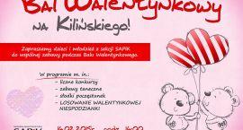 Bal Walentynkowy na Kilińskiego. Zaproszenie