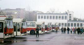Zmieniły się nie tylko autobusy